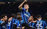 Интер продължава напред за Купата след успех над Фиорентина, Ериксен дебютира