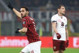 Милан надви Торино след продължения и е на 1/2-финалите за Купата на Италия