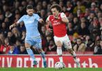 Арсенал победи Лийдс в двубоя от третия кръг на ФА Къп