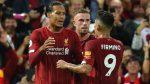 Ливърпул не може да бъде спрян – победи и Тотнъм на Моуриньо