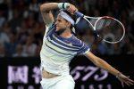 Доминик Тийм изхвърли Рафа Надал от Australian Open