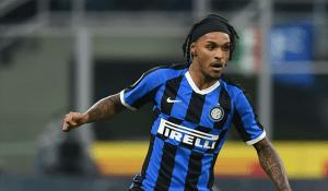 Австрийското крило Валентино Лазаро преминава във Висшата лига?
