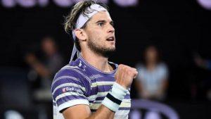 Доминик Тийм пребори Саша Зверев и се класира на първия си финал на Australian Open.