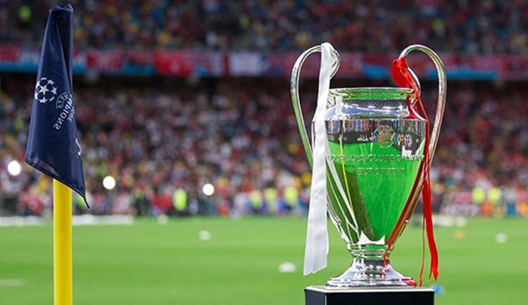 Кои са фаворитите да спечелят Шампионска лига? 1