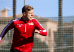 Дунав се уреди с играч от Бундеслигата