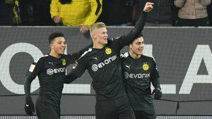 Мечтан дебют за Холанд в Бундеслигата – хеттрик и обрат за Дортмунд срещу Аугсубрг