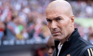 Зидан за смъртта на Марадона: Огромна загуба за световния футбол