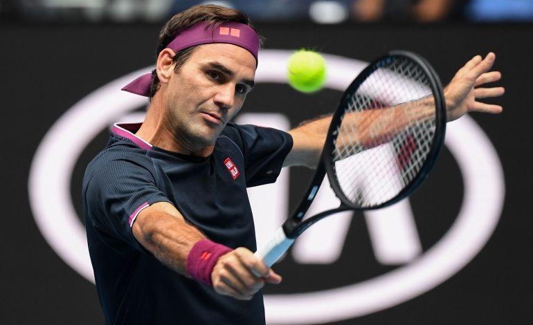 Разкритие: Федерер се връща на корта на рождения ден на Ицо 1