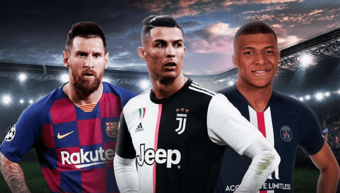 Как топ нападателите на Европейската лига са отбелязали своите голове