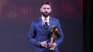 Футболист №1 на България за наградата, Локомотив Пловдив и ЦСКА