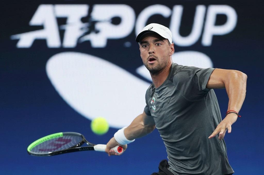 Голям прогрес за Кузманов в ранглистата на ATP, Гришо дръпна с една позиция