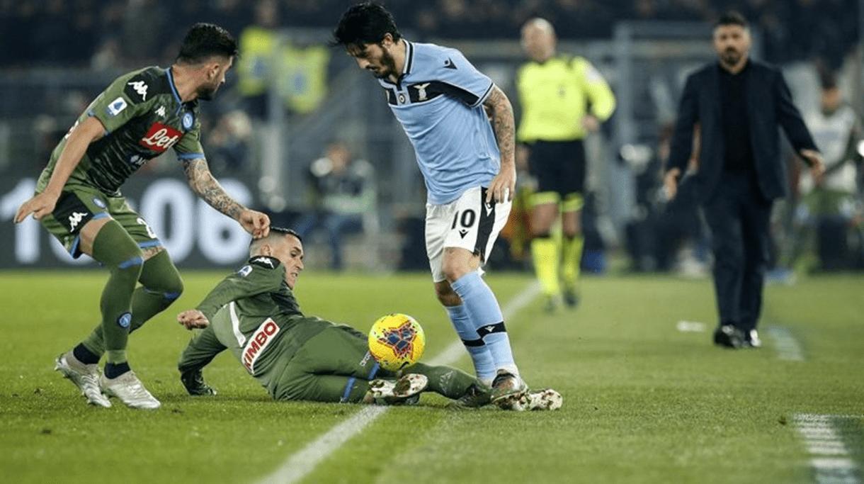 Лацио разбива клубния рекорд с 10 поредни победи в Серия А