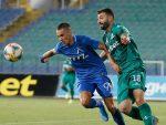 Клуб от МЛС пожела младата звезда на Левски