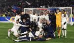 Лион се класира за финала за Купата на Лигата във Франция