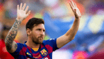 Лионел Меси постигна рекорд – изигра 500 мача с един клуб
