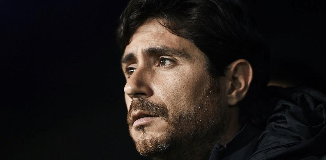 Малага отстрани временно треньора Виктор Санчес заради изтекъл клип с нецензурно съдържание