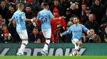 Карабао къп: Манчестър Сити надделя с 3:1 срещу Манчестър Юнайтед