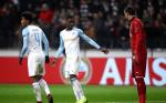 Марсилия победи Рен във вълнуващ двубой от кръга на френската Лига 1