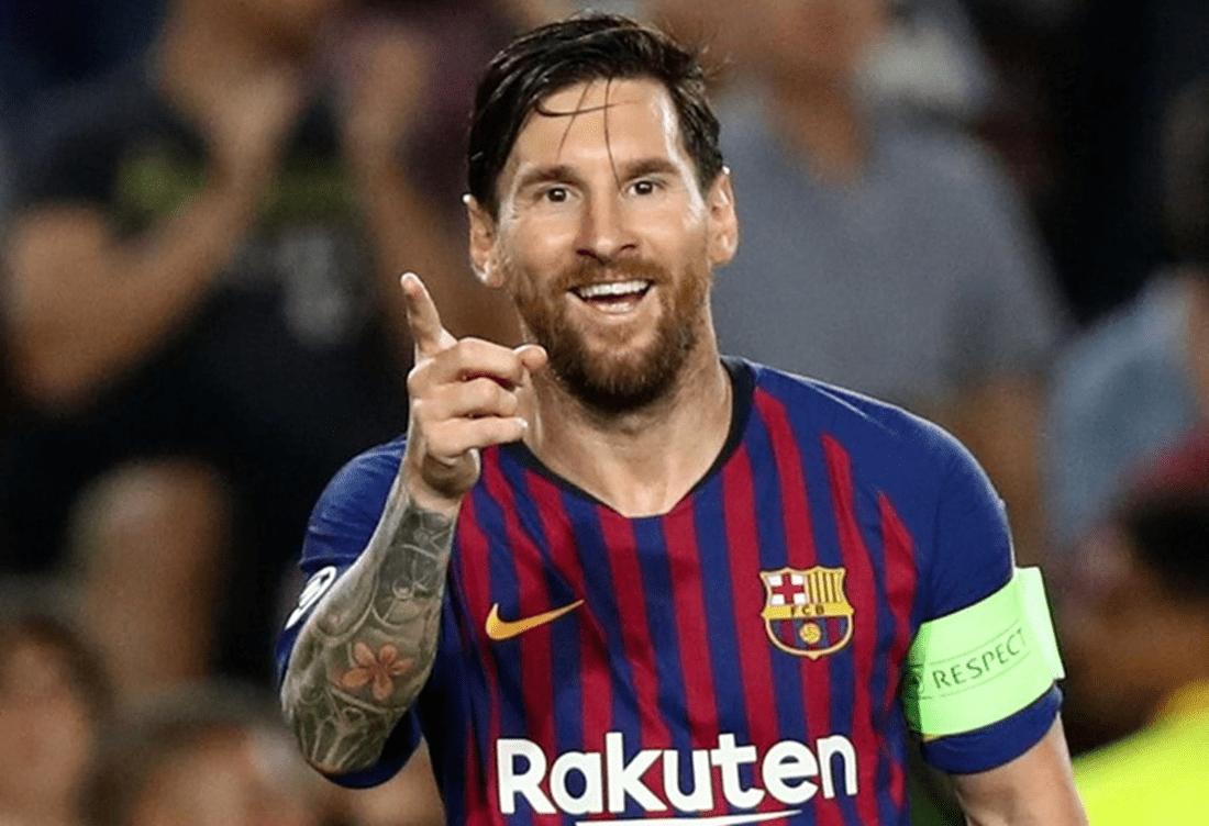 Меси предлага топ футболист да замести Суарес