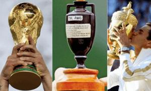 Най-емблематичните трофеи в спорта и техните вълнуващи истории
