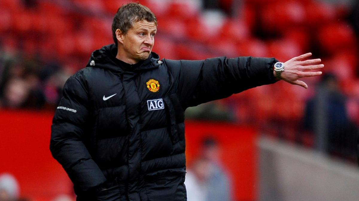 Бербатов: За Солскяер ще е успех, ако се задържи до края на сезона
