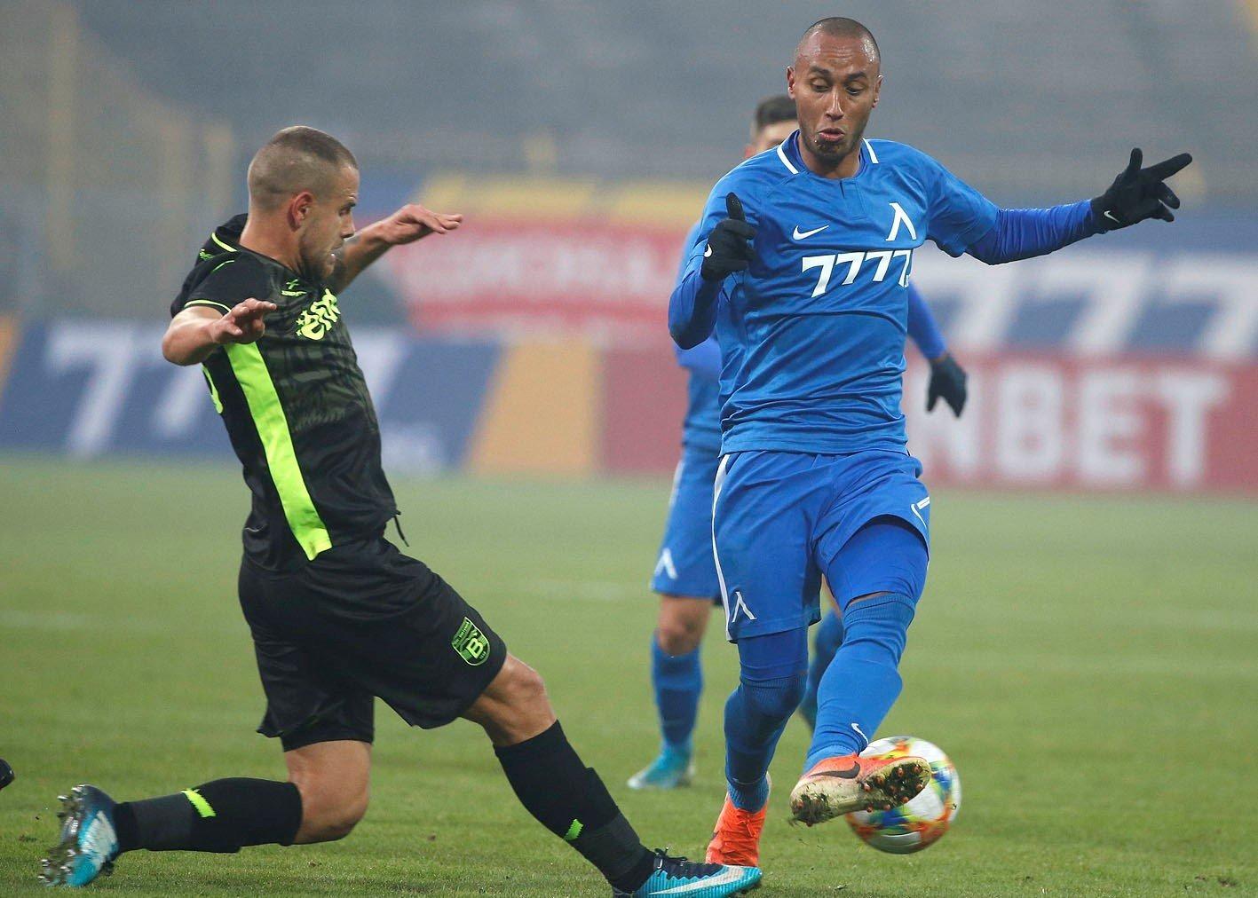 Отнемат точки на Левски в първенството?