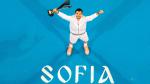 Голямата новина е факт – Григор Димитров се завръща на Sofia Open!