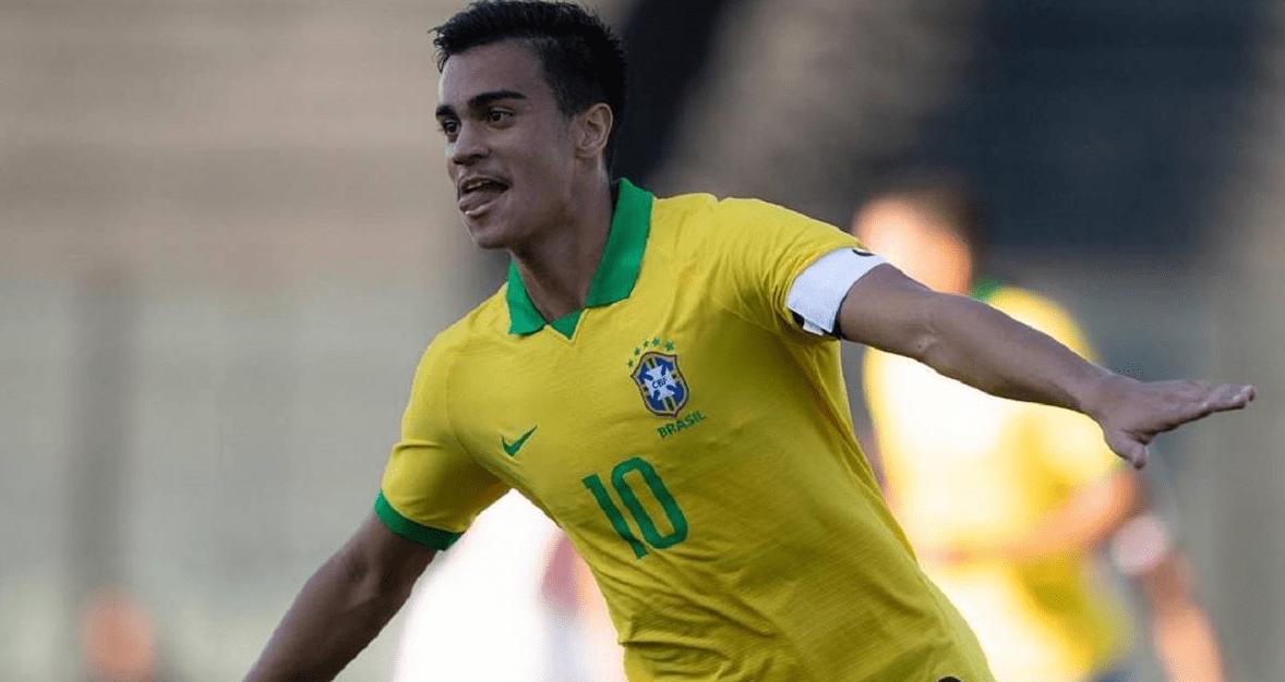 Реал Мадрид привлича млад бразилец, плаща 30 милиона евро
