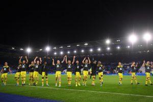 Саутхемптън шокира Лестър, Челси с очакван успех над Бърнли