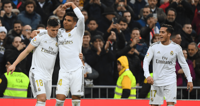 Вижте в какви условия ще играе Реал Мадрид за Купата утре СНИМКА