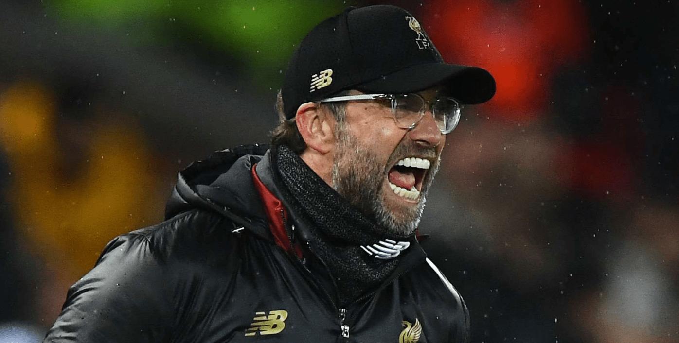 Юрген Клоп за победата над Манчестър Юнайтед: Те са средна класа отбор