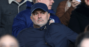 Жозе Моуриньо проговори за шансовете срещу Ливърпул
