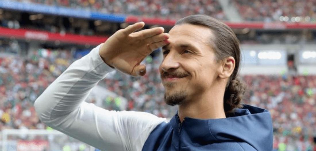 Златан Ибрахимович направи признание: Никога не съм напускал Милано!