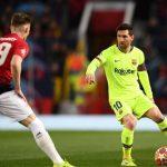 Манчестър Юнайтед изпревари всички и направи конкретна оферта за Меси