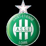 Сент Етиен лого