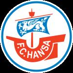 Ханза Росток лого