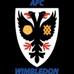 АФК Уимбълдън лого