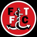 Флийтууд Таун лого