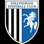 Джилингам лого