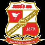 Суиндън Таун лого