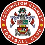 Акрингтън Станли лого