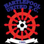 Хартлипул лого