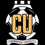 Кеймбридж Юнайтед лого