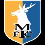 Мансфийлд Таун лого