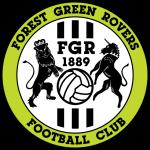 Форест Грийн лого
