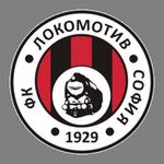 Локомотив София лого