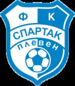 Спартак Плевен лого