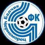 Черноморец Балчик лого