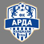 Арда Кърджали лого