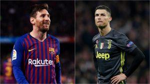 Меси взима два пъти повече от Роналдо – вижте заплатите на двамата